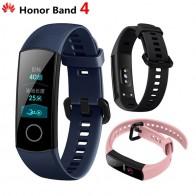 2190.71 руб. |Huawei Honor Band 4 стандартная версия влагостойкие умные часы с ремешком сенсорный цветной экран монитор сердечного ритма сна носимые устройства-in Смарт-браслеты from Бытовая электроника on Aliexpress.com | Alibaba Group