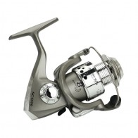 US $8.98 30% OFF|yumoshi Unisex Fishing Tackle 5.5:1 Ratio Fishing Spinning Reel SC1000 7000 Series Fishing Reels Fishing Tools-in Fishing Reels from Sports & Entertainment on Aliexpress.com | Alibaba Group
