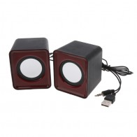 US $3.82 16% OFF|Wired Mini Speakers USB 2.0 for Laptop PC MP3 Multimedia Speaker Random Color-in Portable Speakers from Consumer Electronics on Aliexpress.com | Alibaba Group