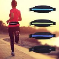 € 0.54 |1 Pza bolsas de cintura para correr impermeable multifunción bolsa de teléfono móvil ajustable ultraligero elástico cinturones paquete para deportes al aire libre-in Bolsos para correr from Deportes y entretenimiento on Aliexpress.com | Alibaba Group
