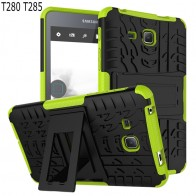 US $3.79 5% OFF|Heavy Duty Case For Samsung Galaxy Tab A 2016 7.0 T280 T285 Stand Protective ShockProof Cover for Samsung SM T280 T280 T285 Case-in Tablets & e-Books Case from Computer & Office on Aliexpress.com | Alibaba Group
