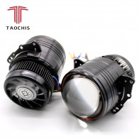 US $361.0 |TAOCHIS 3.0 inch car Bi LED Projector headlights retrofit Bi led Lens H4 with high beam and low beam fast bright LHD-in Car Light Accessories from Automobiles & Motorcycles on Aliexpress.com | Alibaba Group