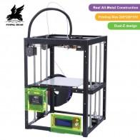 26231.46 руб. |2018 новые Flyingbear P905H DIY 3d Принтер Комплект металлический большой размер печати высокое качество точности структуры Makerbot подарок-in 3D принтеры from Компьютер и офис on Aliexpress.com | Alibaba Group