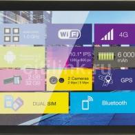 Купить Планшет DIGMA CITI 1903 4G,  2GB, 32GB,  4G черный в интернет-магазине СИТИЛИНК, цена на Планшет DIGMA CITI 1903 4G,  2GB, 32GB,  4G черный (387380)