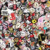 467.44 руб. 10% СКИДКА|100 шт/партия случайный смешанный Железный На и пришить нашивки значка для модных украшения из ткани швейная ткань рюкзак Швейные Аппликации-in Заплатки from Дом и сад on Aliexpress.com | Alibaba Group