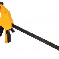 Быстрозажимная струбцина 90х300 мм Inforce 06-03-22