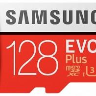 Купить Карта памяти Samsung MB-MC128GA по низкой цене с доставкой из маркетплейса Беру