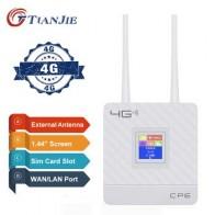 Беспроводной Wi-Fi роутер
