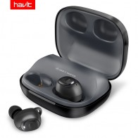 US $29.99 55% OFF|HAVIT Bluetooth Earphone V5.0 TWS Mini Wireless Earbuds In ear Sport IPX5 Waterproof with 2200mAh Box Rechargeable Headset I93-in Bluetooth Earphones & Headphones from Consumer Electronics on Aliexpress.com | Alibaba Group
