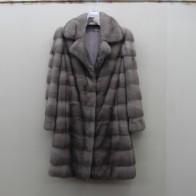 50314.73 руб. 45% СКИДКА|Настоящее женское Норковое меховое пальто из норки длинное женское пальто зимнее длинное тонкое теплое плюс размер с длинными рукавами норковая Меховая куртка-in Натуральный мех from Женская одежда on Aliexpress.com | Alibaba Group