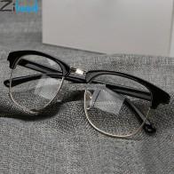 205.33 руб. 40% СКИДКА|Zilead классические полуоправы готовые очки для близорукости для женщин и мужчин металлические близорукие люверсы очки для близоруких 1.0to 6,0-in Мужские очки кадры from Одежда аксессуары on Aliexpress.com | Alibaba Group