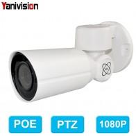 3139.87 руб. 20% СКИДКА|Yanivision H.265 1080 P IP PTZ пуля Камера Full HD 4X Оптический зум IP66 Водонепроницаемый Ночное видение IP Камера мини наружная камера наблюдения с датчиком PTZ-in Камеры видеонаблюдения from Безопасность и защита on Aliexpress.com | Alibaba Group