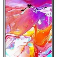 Купить Смартфон Samsung Galaxy A70 черный (SM-A705FZKMSER) по низкой цене с доставкой из маркетплейса Беру