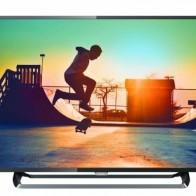 """Купить Телевизор Philips 55PUS6262 54.6"""" (2017) серебристый по низкой цене с доставкой из маркетплейса Беру"""