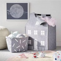 € 7.51 42% de DESCUENTO|Bolsa de almacenamiento de Casa Bonita de gran capacidad para niños y niños-in Bolsas de almacenamiento from Hogar y jardín on Aliexpress.com | Alibaba Group