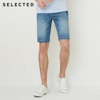 1437.29 руб. |Отборные джинсовые шорты для отдыха из смесового хлопка C | 4182S3511-in Шорты from Мужская одежда on Aliexpress.com | Alibaba Group