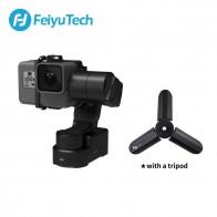 11054.94 руб. |FeiyuTech WG2X брызгозащищенная экшн камера стабилизатор 3D переносной и монтируемый карданный штатив для sony RX0 GoPro Hero 7 6 5-in Стабилизаторы from Бытовая электроника on Aliexpress.com | Alibaba Group