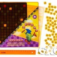Настольная игра Эрудит - купить, правила, цена, отзывы, обзор | GaGaGames - магазин настольных игр в Санкт-Петербурге