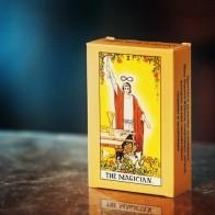 Магазин игральных карт Cardician