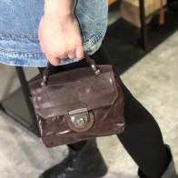 6384.39 руб. 20% СКИДКА|2019 винтажные сумки из телячьей кожи ручной работы для женщин винтажные офисные маленькие сумки брендовая дизайнерская мягкая воловья сумка на плечо-in Сумки с ручками from Багаж и сумки on Aliexpress.com | Alibaba Group