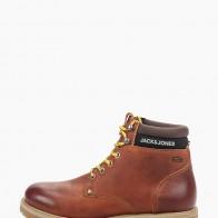 Ботинки Jack & Jones  за 5 050 руб. в интернет-магазине Lamoda.ru