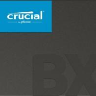 Купить SSD накопитель CRUCIAL BX500 CT960BX500SSD1 960Гб в интернет-магазине СИТИЛИНК, цена на SSD накопитель CRUCIAL BX500 CT960BX500SSD1 960Гб (1149165) - Москва