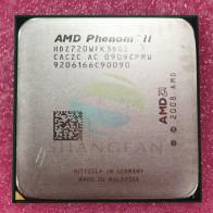 791.23 руб. 5% СКИДКА|AMD Phenom X3 720 2,8 ГГц трехъядерные Процессор процессор HDX720WFK3DGI HDZ720WFK3DGI разъем AM3 938pin купить на AliExpress