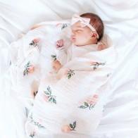 469.07руб. 29% СКИДКА|INS/горячее предложение, детское одеяло, NewbornSwaddle, 120x120 см, супер мягкое, дышащее, многофункциональное, муслиновое, хлопковое, покрывало, лимон, кактус, детское одеяло s-in Одеяла и пеленки from Мать и ребенок on AliExpress - 11.11_Double 11_Singles