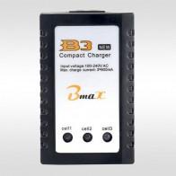 238.68 руб. 10% СКИДКА|IMAX B3 Pro Compact Balance charger for 2 S 3 S 7,4 V 11,1 V литиевая батарея Аккумулятор пневматического пистолета адаптер высокого качества с длительным сроком службы-in Запчасти и аксессуары from Игрушки и хобби on Aliexpress.com | Alibaba Group