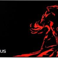 Купить Коврик для мыши ASUS CERBERUS MAT XXL,  черный/красный в интернет-магазине СИТИЛИНК, цена на Коврик для мыши ASUS CERBERUS MAT XXL,  черный/красный (497463) - Москва