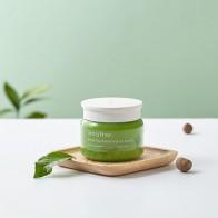 Green Tea Balancing Cream EX Увлажняющий крем для лица от Innisfree купить - Увлажняющие кремы