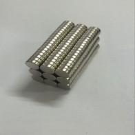 288.48 руб. 18% СКИДКА|10/20 шт./лот сильный редкоземельные элементы NdFeB магнит 8 мм x 3 мм неодимовый N50 магниты, мастерски выполненные модели лист диск 8*3 мм-in Магнитные материалы from Товары для дома on Aliexpress.com | Alibaba Group