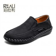 2942.32 руб. |POLALI/2018 г. Новая мужская повседневная обувь Большие размеры 46, модная мужская обувь красивая ручная работа, Высококачественная кожаная повседневная обувь-in Мужская повседневная обувь from Туфли on Aliexpress.com | Alibaba Group