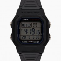 Часы Casio Casio Collection W-800H-1A за 1 690 руб. в интернет-магазине Lamoda.ru