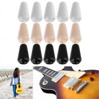 67.03 руб. 23% СКИДКА|10 шт. 3/5 способ пластиковая гитара тумблер наконечник колпачок для LP электрогитары пластиковый переключатель крышка 3 цвета аксессуары для гитары-in Детали и аксессуары для гитар from Спорт и развлечения on Aliexpress.com | Alibaba Group