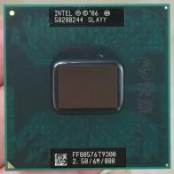1079.33 руб. |Intel Core 2 Duo T9300 Процессор ноутбук процессор PGA 478 Процессор 100% работает должным образом-in ЦП from Компьютер и офис on Aliexpress.com | Alibaba Group