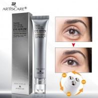 € 3.59 60% de DESCUENTO|ARTISCARE péptide Anti arrugas suero rodillo masajeador ojo parches cuidado de la piel líneas finas líneas oscuras círculos crema de ojos on Aliexpress.com | Alibaba Group
