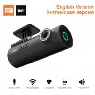 Xiaomi 70 минут Wi Fi Видеорегистраторы для автомобилей 130 градусов Широкий формат объектив 1080 P Full HD Камера мини Беспроводной регистраторы вождения Регистраторы купить на AliExpress