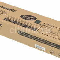 Картридж PANASONIC KX-FAT472A7, черный