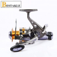US $7.37 59% OFF|HOT Selling High Quality Cheapest Spinning Reel Fishing Reel 1000 9000 Series Pre Loading Spinning Wheel  Ball Bearing Reels 04-in Fishing Reels from Sports & Entertainment on Aliexpress.com | Alibaba Group