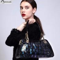 5125.97 руб. 51% СКИДКА|ZOOLER брендовая роскошная сумка из натуральной кожи для женщин кожаная женская сумка женские сумки модные сумки на плечо сумка тоут кошелек WP 132-in Сумки с ручками from Багаж и сумки on Aliexpress.com | Alibaba Group