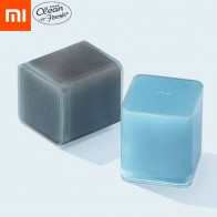 US $6.45 10% OFF|Xiaomi Mijia CNF Car Cleaner Glue Panel Air Vent Outlet Dashboard Laptop Home Magic Mud Remover Car Dust Antibacterial Soft Gel-in Smart Remote Control from Consumer Electronics on Aliexpress.com | Alibaba Group