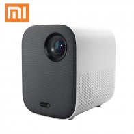 US $431.0 |Xiaomi Mijia Mini Projector DLP Portable 1920*1080 Support 4K Video WIFI Proyector LED Beamer TV Full HD for Home Cinema-in Home Theatre System from Consumer Electronics on Aliexpress.com | Alibaba Group