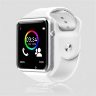 US $8.19 18% OFF|A1 WristWatch Bluetooth Smart Watch Sport Pedometer With SIM Camera Smartwatch For Android Smartphone Russia T15 good than DZ09-in Smart Watches from Consumer Electronics on Aliexpress.com | Alibaba Group