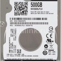 Купить Жесткий диск WD Black WD5000LPLX в интернет-магазине СИТИЛИНК, цена на Жесткий диск WD Black WD5000LPLX (282817) - Москва