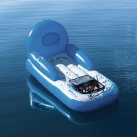 4938.18 руб. |Плавательный бассейн надувная лодка плавающий взрослый плавательный плавающий ряд летний отдых водные игрушки и водяные насосы купить на AliExpress