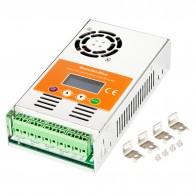 2746.41 руб. |MakeSkyBlue MPPT Контроллер заряда для фотоэлектрических систем для 12 V 24 V 36 V 48 V 72 V 96 V AGM Lifepo4 литий Батарея не PWM регулятор зарядного устройства-in Солнечные контроллеры from Товары для дома on Aliexpress.com | Alibaba Group
