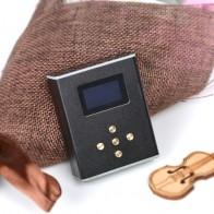 2702.17 руб. 41% СКИДКА|Новый Zishan Z3 DIY MP3 HIFI DSD Профессиональный MP3 HIFI плеера Поддержка усилитель для наушников ЦАП AK4490 DSD256 с OLED купить на AliExpress