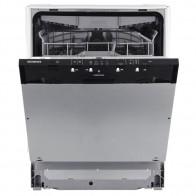 Встраиваемая посудомоечная машина 60 см Siemens SpeedMatic SN614X00ER