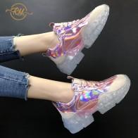 4953.99 руб. |RY RELAAwomen обувь 2018 на плоской подошве женские кроссовки толстой подшитая обувь на платформе с дышащей сеткой женская обувь ins повседневная женская обувь-in Женская обувь без каблука from Туфли on Aliexpress.com | Alibaba Group